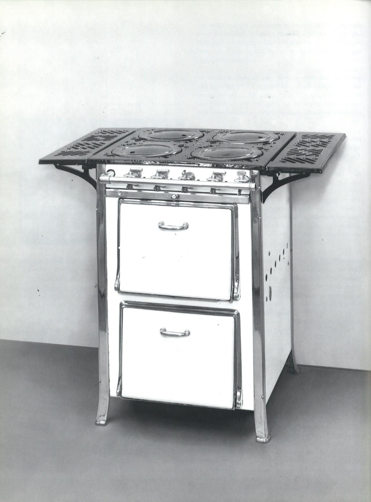History of amk amk arbeitsgemeinschaft die moderne küche e v