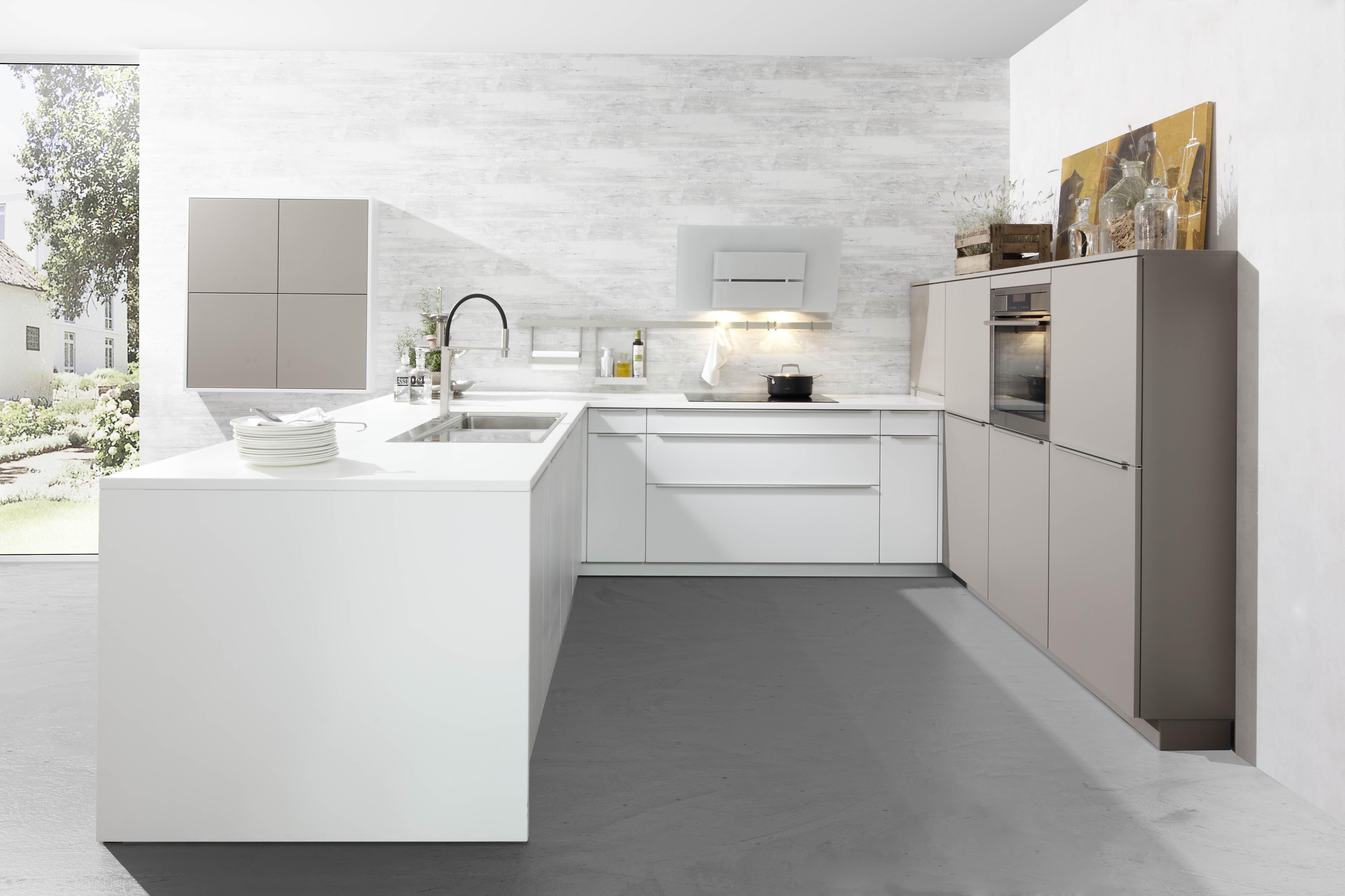 Das ideale Maß finden - AMK - Arbeitsgemeinschaft Die Moderne Küche e.V.