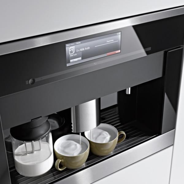 Kaffevollautomat 03