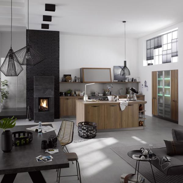 Küchenplanung 07