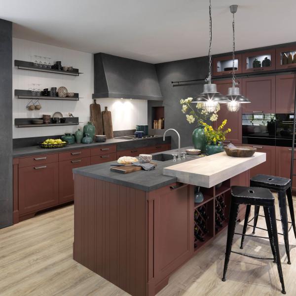 Küchenplanung 08