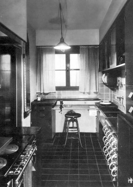 Küchenplanung 22