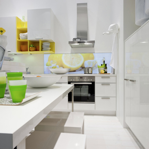 Küchenplanung 23