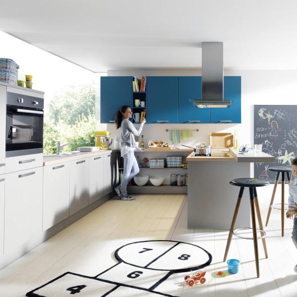 Küchenplanung 31