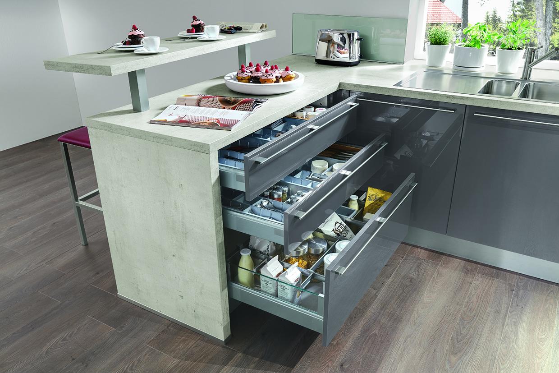 Neue küchen 2016  Ob groß oder klein: Eine gute Planung macht die neue Küche ...