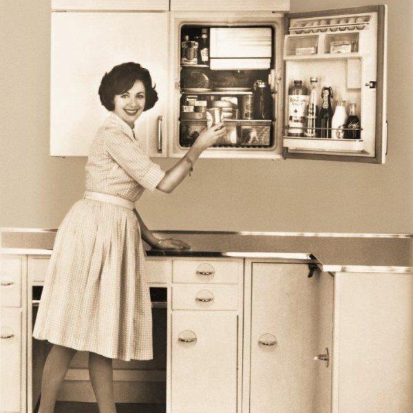 Die spannende Geschichte des Kühlschranks: Von Erdlöchern zu energieeffizienter Kühltechnik – Foto 2