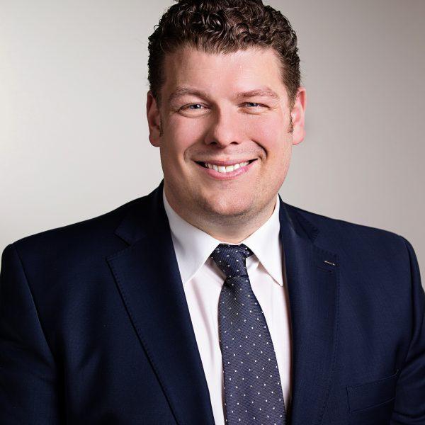 Kirk Mangels, AMK-Geschäftsführer