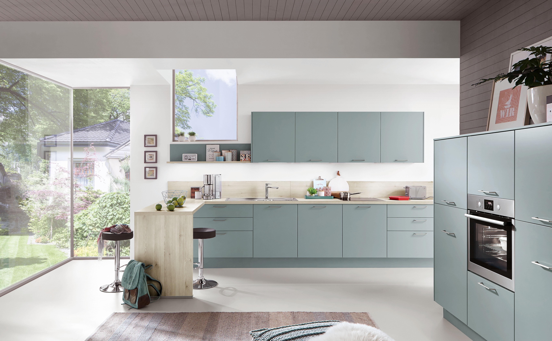 Schön Küchenschrank Farben Bilder Ideen - Ideen Für Die Küche ...