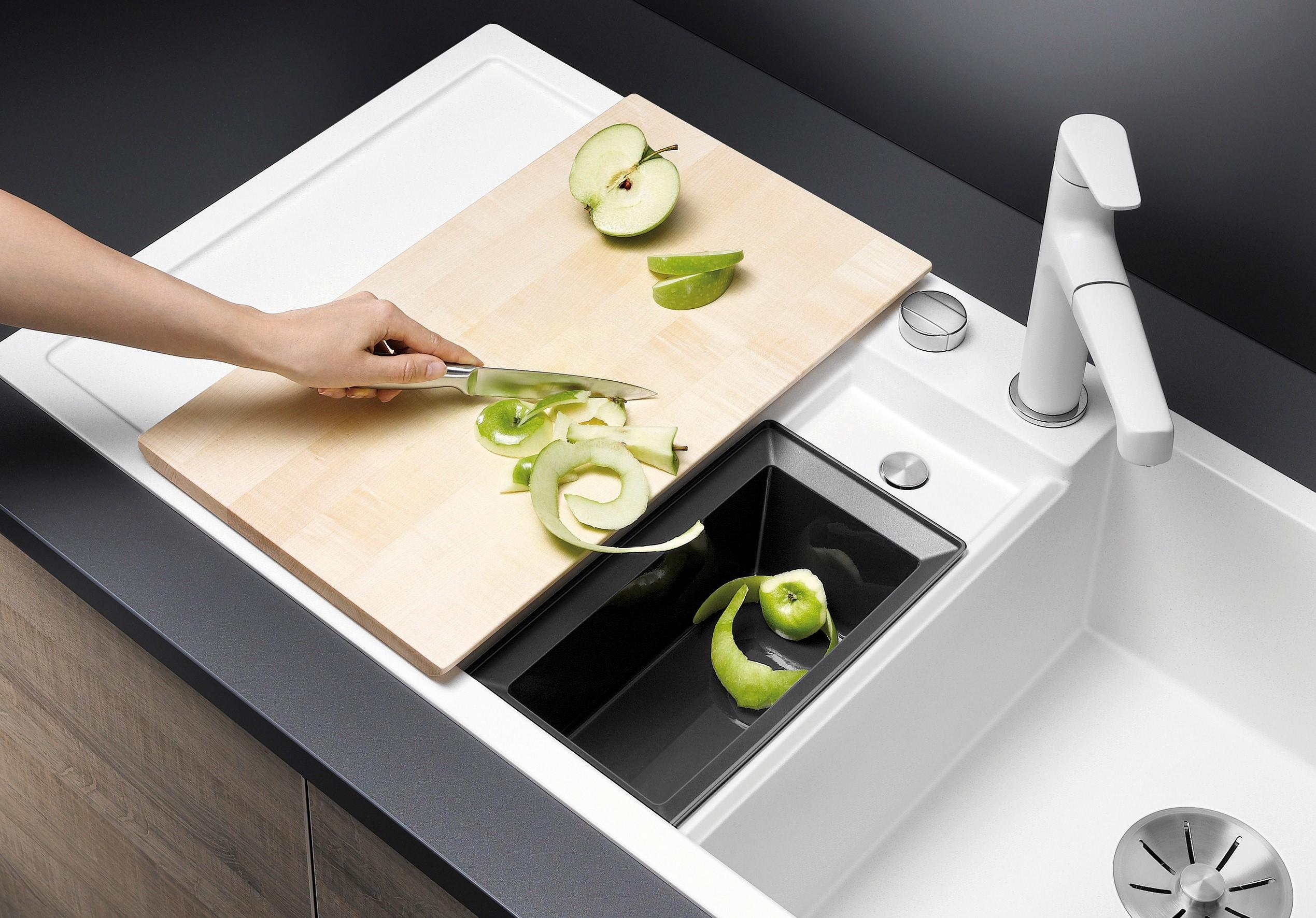 Großartig Farbige Porzellan Küchenspülen Bilder - Ideen Für Die ...