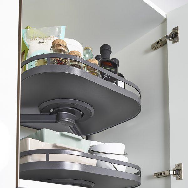 Küche 2018