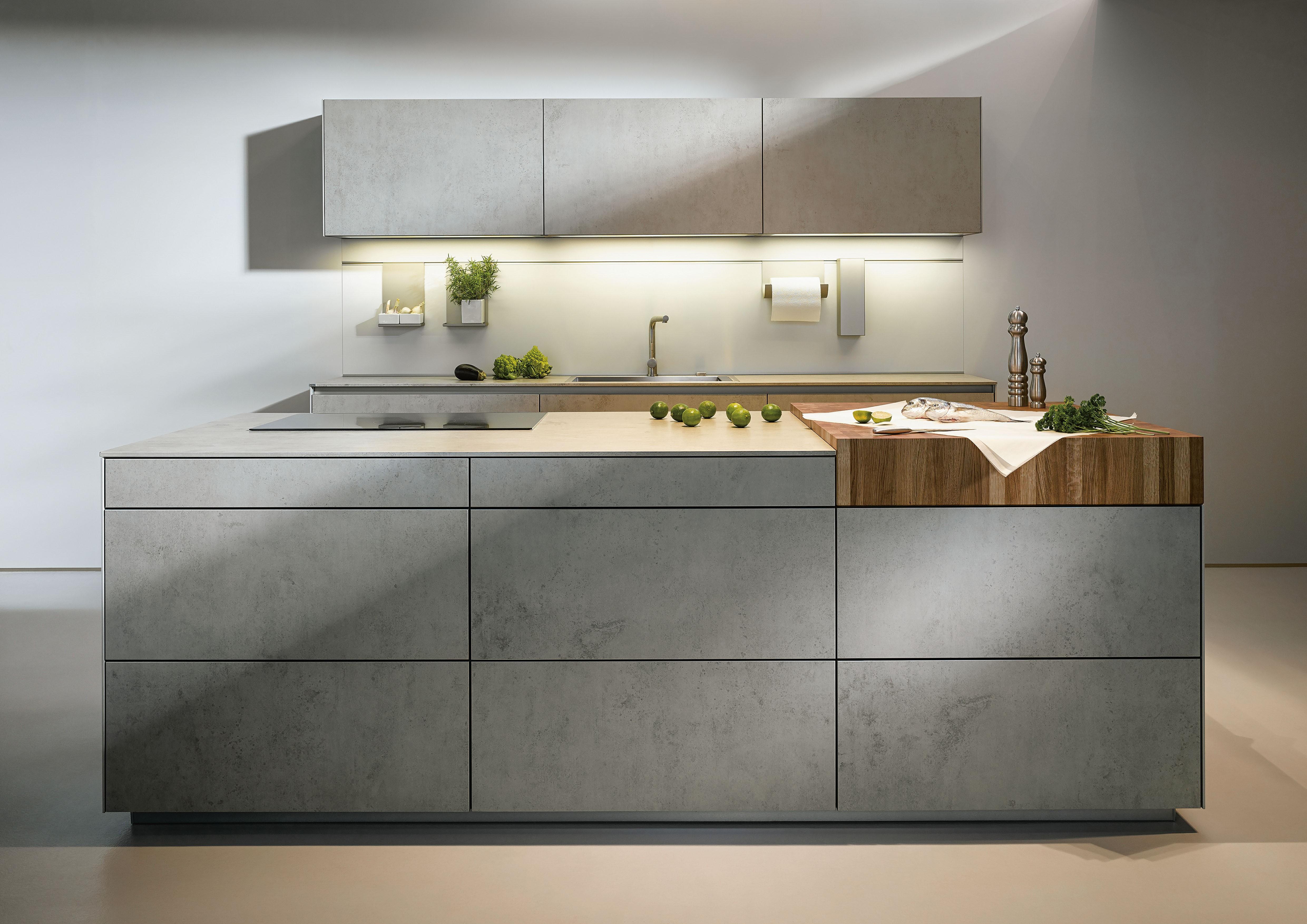 Zum Verlieben – Die neuen Lifestyle-Wohnküchen - AMK ...
