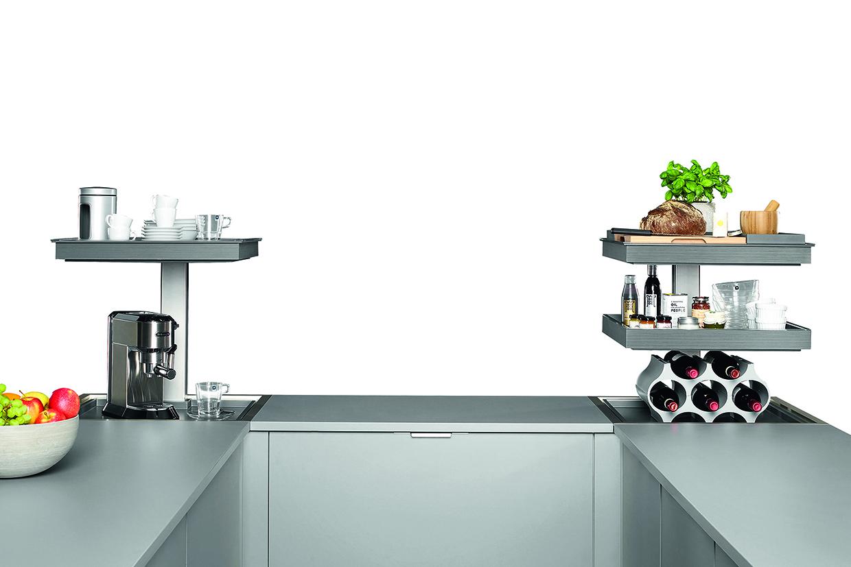 Kleine Checkliste für den Frühjahrsputz der Küche - AMK ...