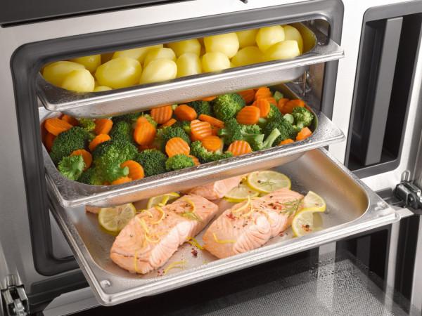 Die moderne Küche: Gesunde Ernährung hat viele Aspekte ...