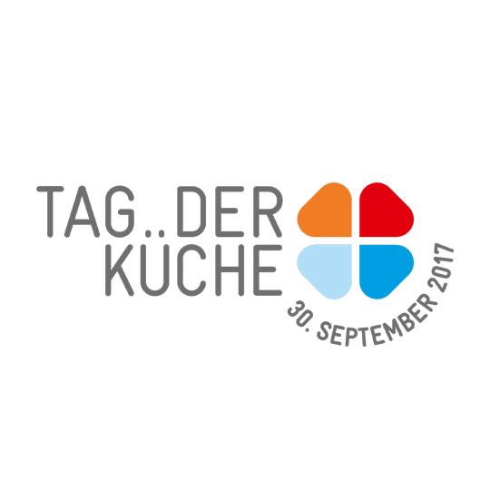 logo Tag der Küche 2017