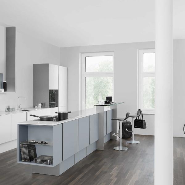 Küchenplanung 04