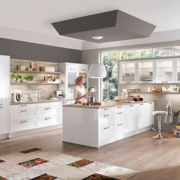 Küchenplanung 21