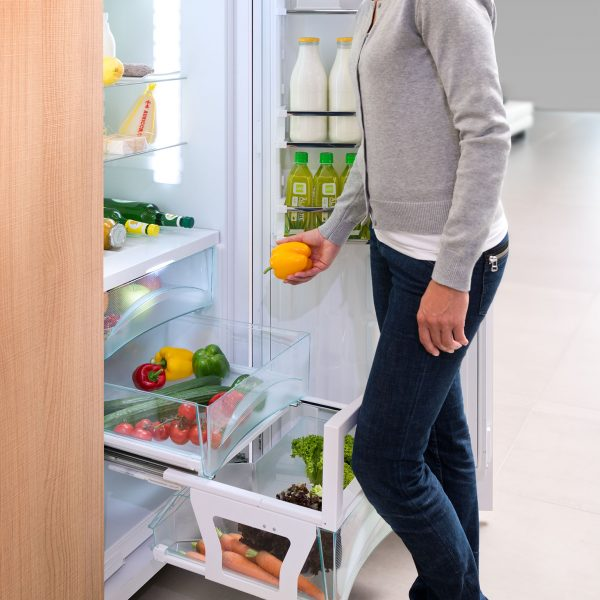 Die spannende Geschichte des Kühlschranks: Von Erdlöchern zu energieeffizienter Kühltechnik – Foto 3