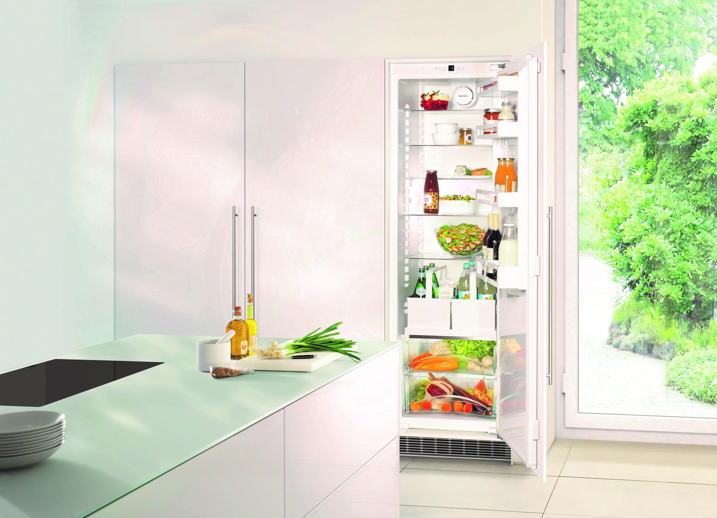 Side By Side Kühlschrank Leise : Superleise lifestyle küchen amk arbeitsgemeinschaft die