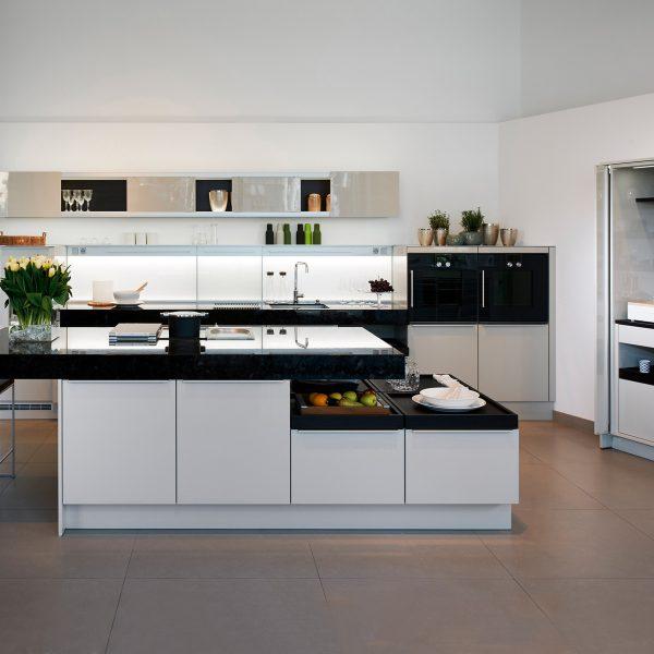 Lifestyle-Küche
