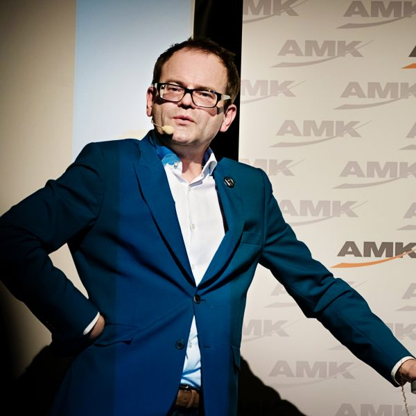 AMK-Branchenabend 2018