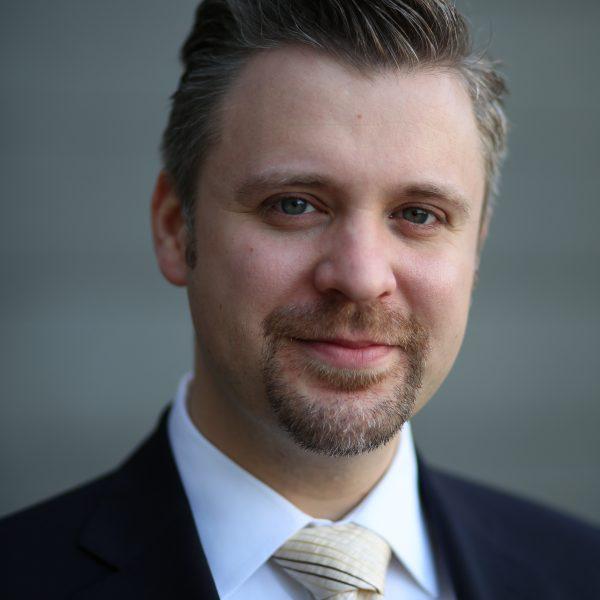 Volker Irle