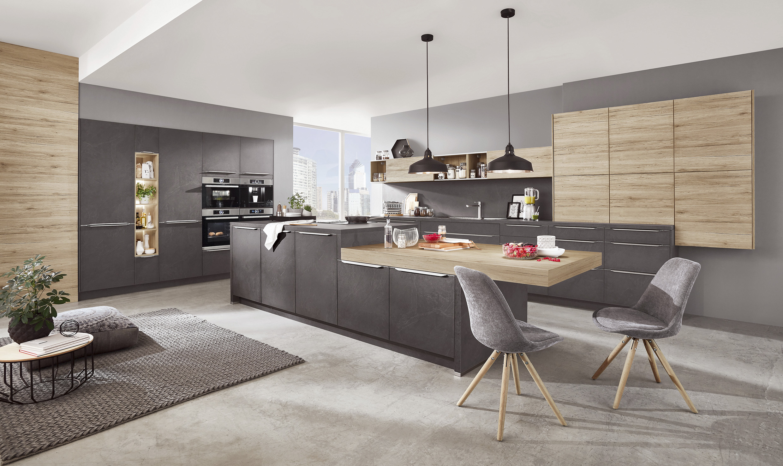 Der Schonste Treffpunkt Zuhause Ist Die Wohnkuche Tag Der Kuche 03 Amk Arbeitsgemeinschaft Die Moderne Kuche E V