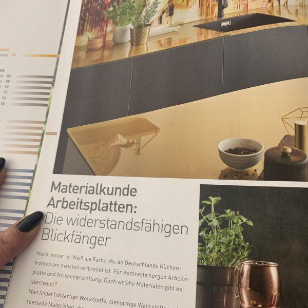 AMK Ratgeber Küche Küchenkauf