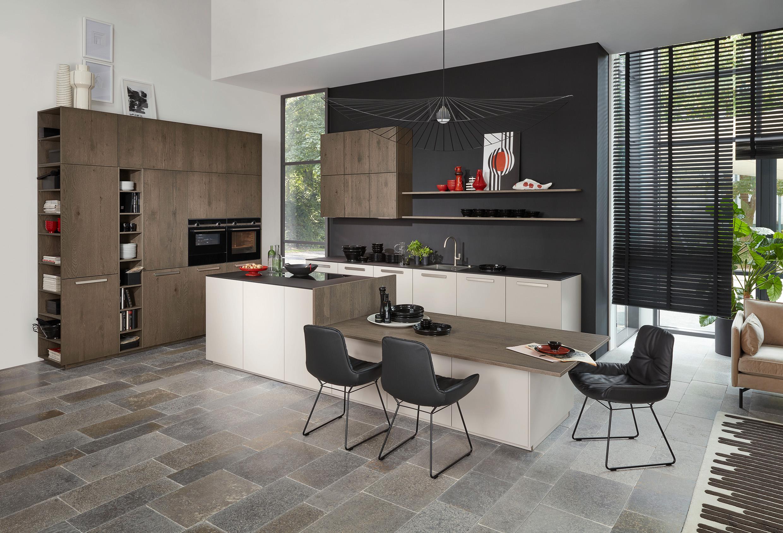 Gemütliche Wohnküchen mit Essplatz - AMK ...