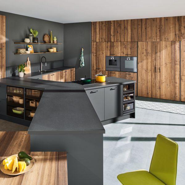 Wohnküchen