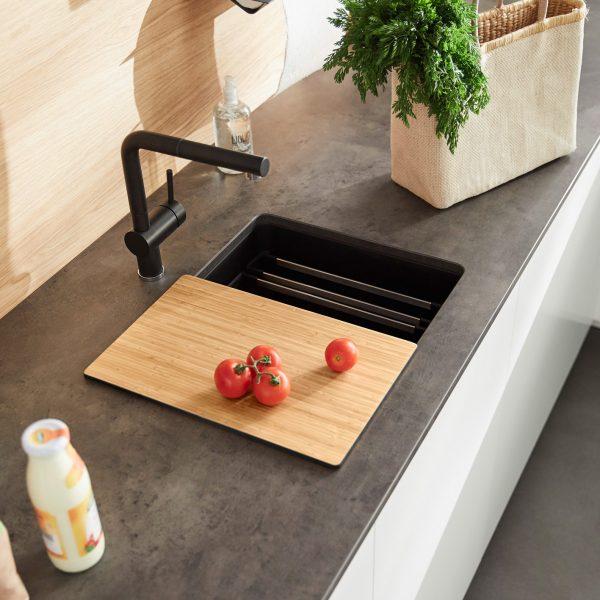 Kleine Küchen 3