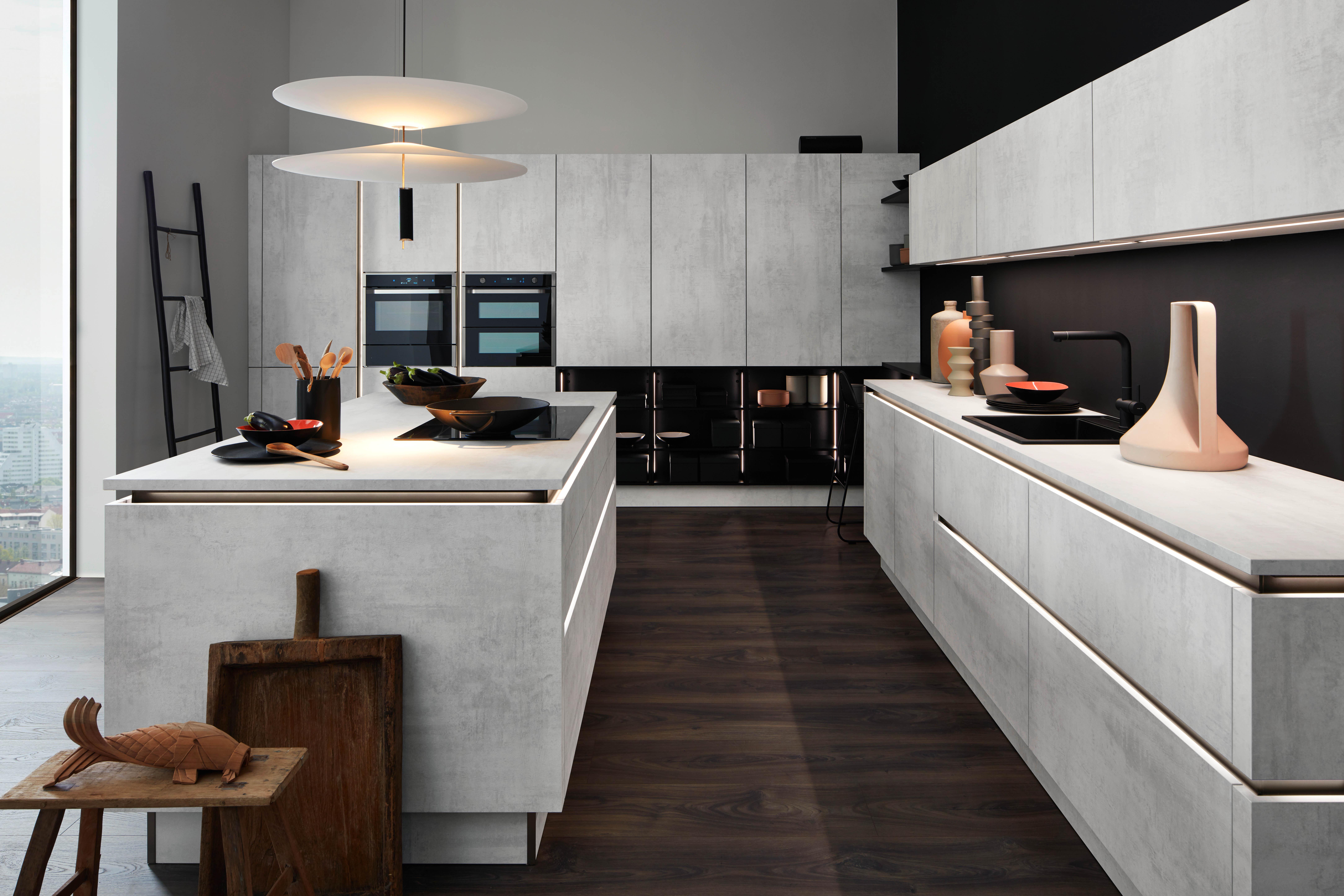 Kitchen Trends 20   AMK   Arbeitsgemeinschaft Die Moderne Küche e.V.