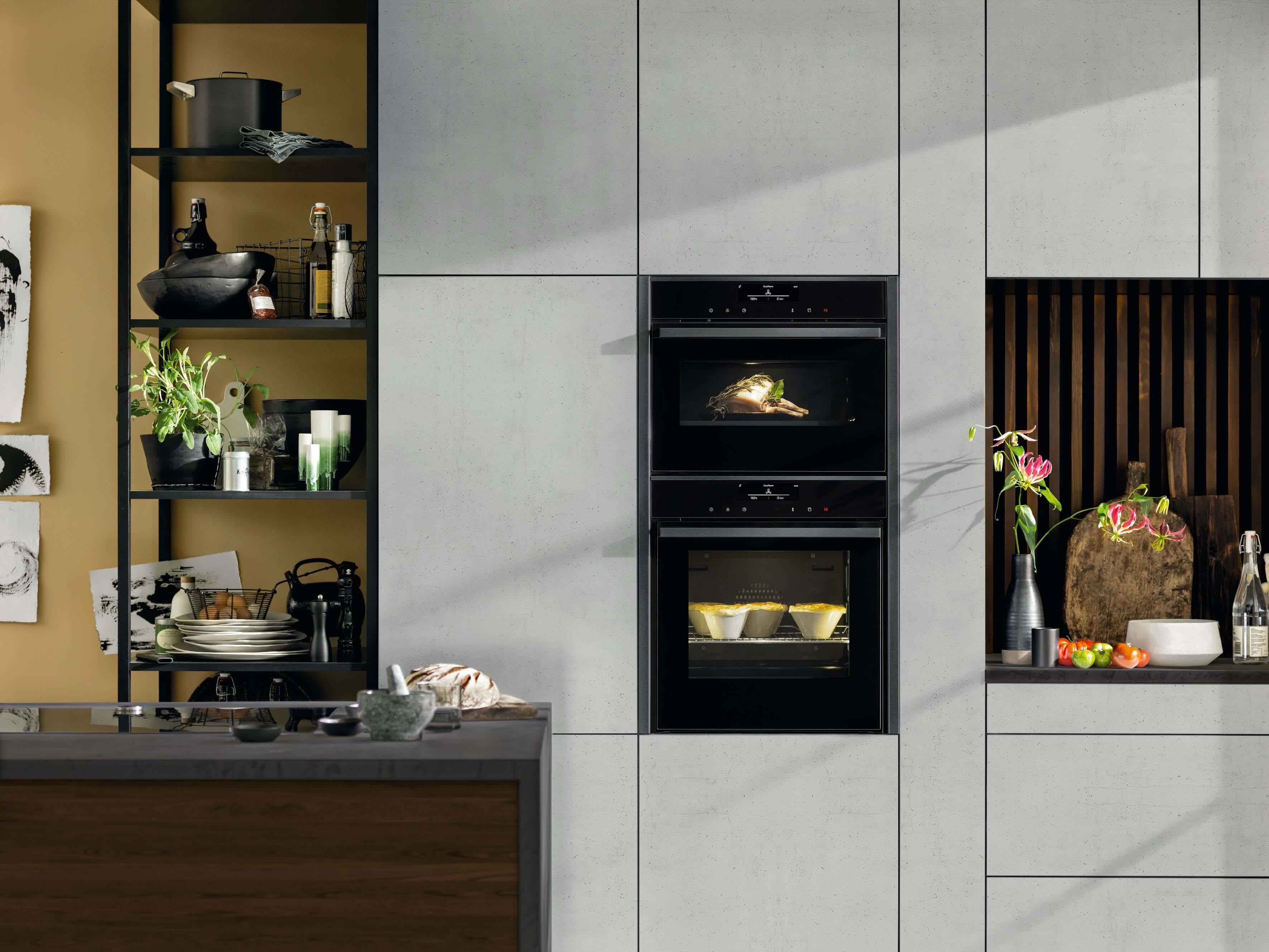 Kitchen Trends 9   AMK   Arbeitsgemeinschaft Die Moderne Küche e.V.