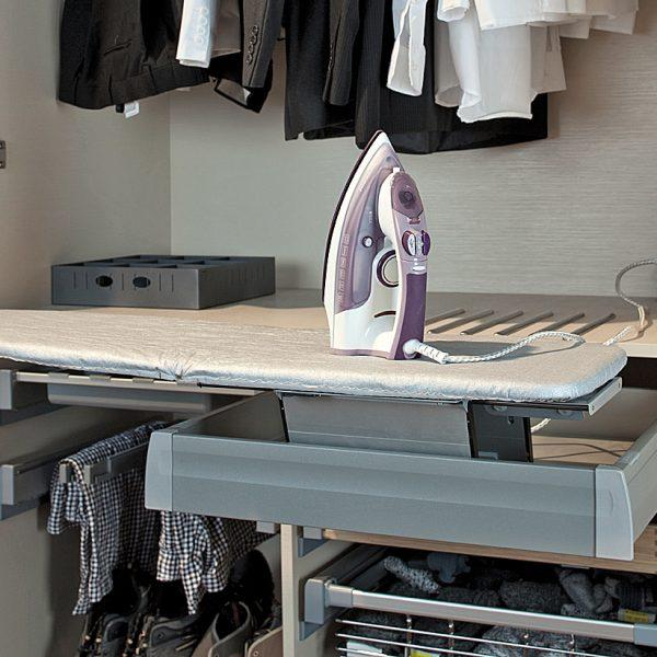 Laundry-Center 7