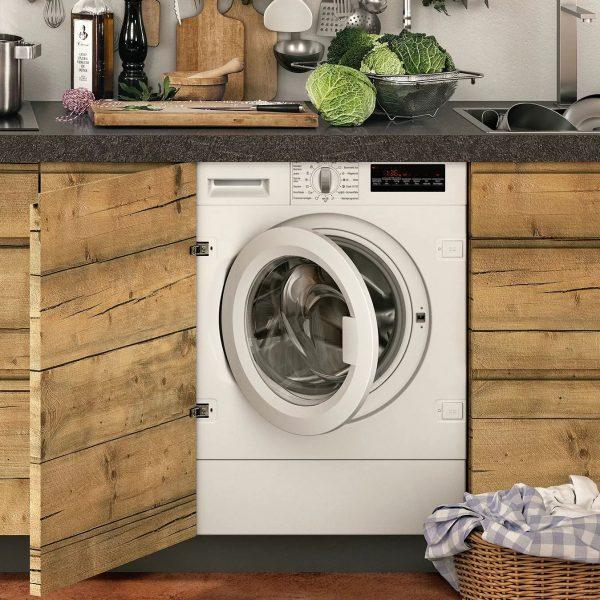 Laundry-Center 8